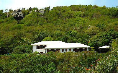 Vacation Rental St Barthelemy WV KDY Villa St Barts Villa Kdyext Desktop