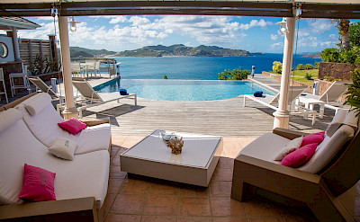 Vacation Rental St Barthelemy WV DOR Villa L Abricotier St Barts Villa DORliv Desktop