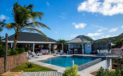 Vacation Rental St Barthelemy WV DOR Villa L Abricotier St Barts Villa DORext Desktop