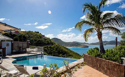 Vacation Rental St Barthelemy WV DOR Villa L Abricotier St Barts Villa DORpol Desktop