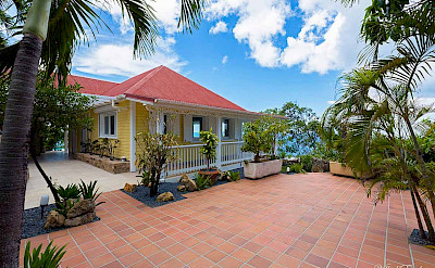 Vacation Rental St Barthelemy WV CLO Villa L Enclos St Barts Villa CLOext Desktop