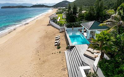 I Beachfrontpool