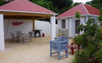 Vacation Rental St Barthelemy WV BAL Villa Balpat Desktop