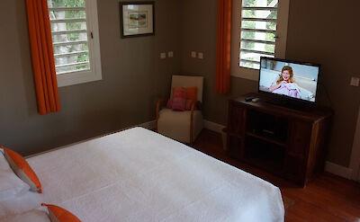 Vacation Rental St Barthelemy WV BAL Villa Balbd Desktop