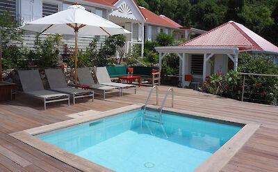 Vacation Rental St Barthelemy WV BAL Villa Balpol Desktop