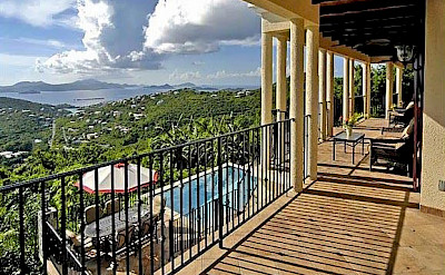 Lrg 4 Villa In St John