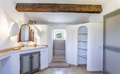 Bath Dormitory 1