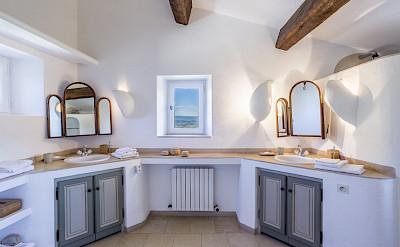 Bath Dormitory