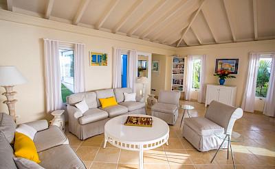 Vacation Rental St Barthelemy WV DAY Villa St Barts Villa Dayliv Desktop