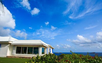 Vacation Rental St Barthelemy WV DAY Villa St Barts Villa Dayext Desktop