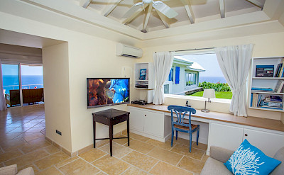Vacation Rental St Barthelemy WV DAY Villa St Barts Villa Dayoff Desktop