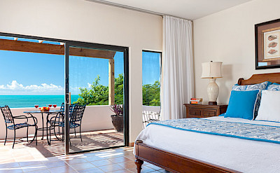 West King Bedroom