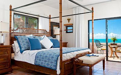 Nd Master Bedroom