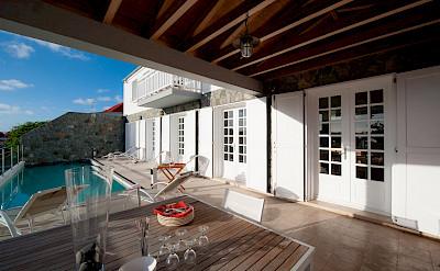 Vacation Rental St Barthelemy WV EST Villa St Barts Villa Estter Desktop