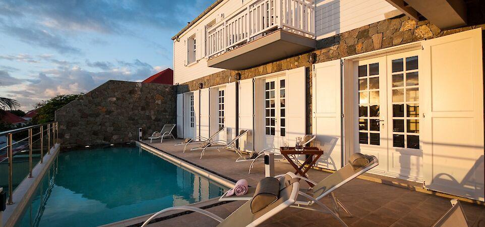 Vacation Rental St Barthelemy WV EST Villa St Barts Villa Estpol Desktop