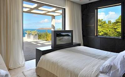 Vacation Rental St Barthelemy WV LPS Villa LaPetiteSereine St Barts Villa Lpsbd Desktop