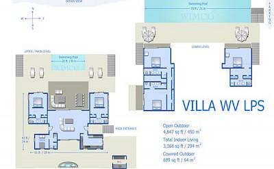 Vacation Rental St Barthelemy WV LPS Villa LaPetiteSereine St Barts Villa Lpsico Desktop