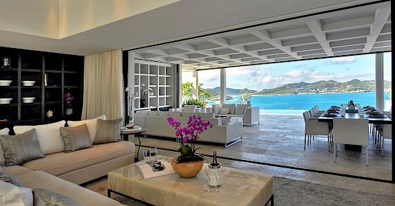 Vacation Rental St Barthelemy WV LPS Villa St Barts Villa Lpsliv Desktop