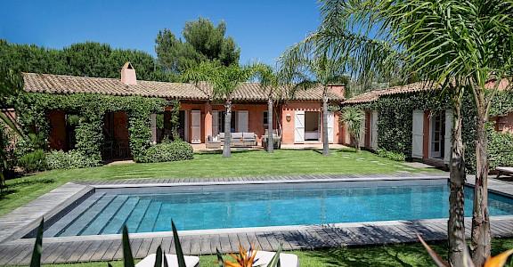 Pool House 1