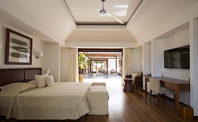 Eden Rock Villa Rental Bedroom 3