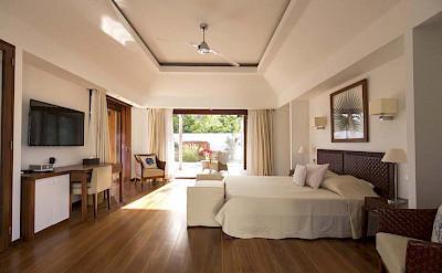 Eden Rock Villa Rental Bedroom 2 1