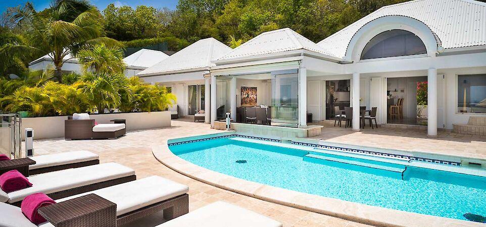 Vacation Rental St Barthelemy WV LRV Villa St Barts Villa Lrvext Desktop