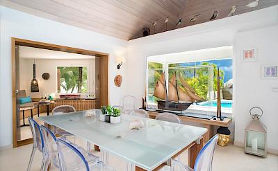 Vacation Rental St Barthelemy WV LRV Villa St Barts Villa Lrvdin Desktop