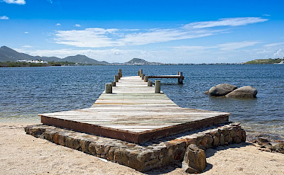 La+Salamandre 1 Boat+Dock 2