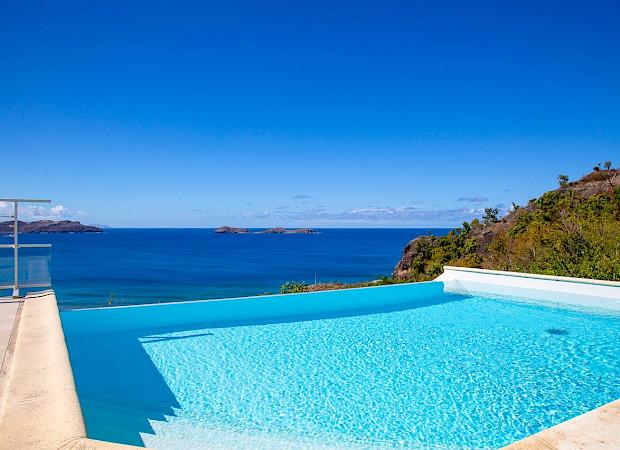 Vacation Rental St Barthelemy WV TOR Villa St Barts Villa TORpol Desktop