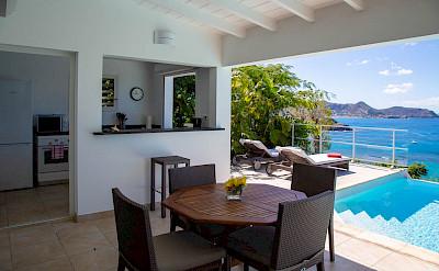 Vacation Rental St Barthelemy WV TOR Villa St Barts Villa TORdin Desktop