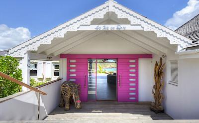 Vacation Rental St Barthelemy WV SUN Villa St Barts Villa Sunent Desktop