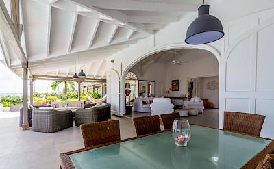 Vacation Rental St Barthelemy WV SUN Villa St Barts Villa Sundin Desktop
