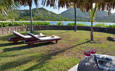Vacation Rental St Barthelemy WV SUN Villa St Barts Villa Sunext Desktop