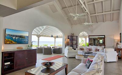 Vacation Rental St Barthelemy WV SUN Villa St Barts Villa Sunliv Desktop