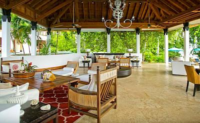 Villa La Laguna Del Mar Living Room