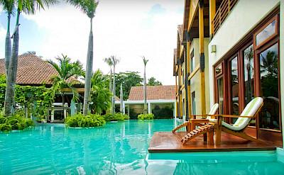 Villa La Laguna Del Mar Exterior