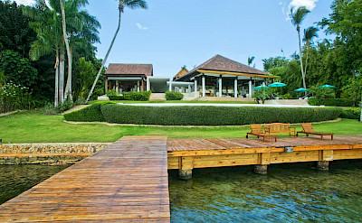 Bdroom Oceanfront Villa La Laguna Del Mar 6