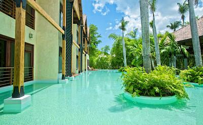 Bdroom Oceanfront Villa La Laguna Del Mar 9