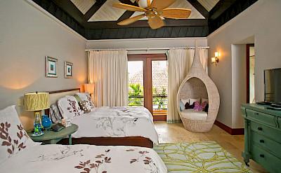 Bdroom Oceanfront Villa La Laguna Del Mar
