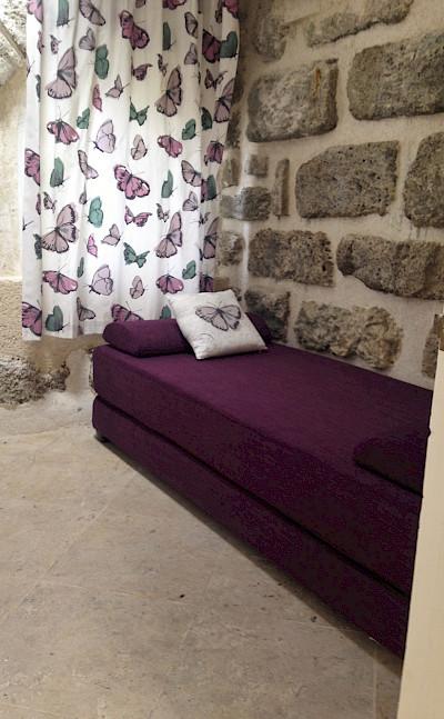 New Nook In Jacuzzi Room