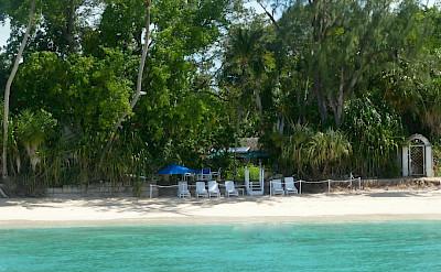 Landmarkhse Beach 1