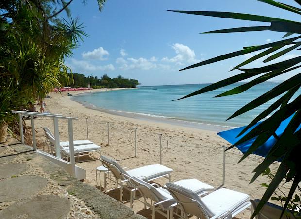 Landmark Hse Beach