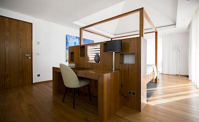 Villa Eden Rock Villa Rental Bedroom 1 Larent Benoit 7