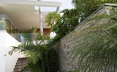Villa Eden Rock Villa Rental Exterior Larent Benoit