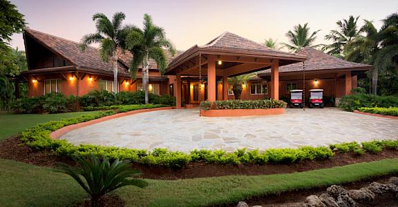 Casa De Campo Villa Las Fuentes Exterior