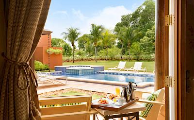 Casa De Campo Villa Las Fuentes Master Suite