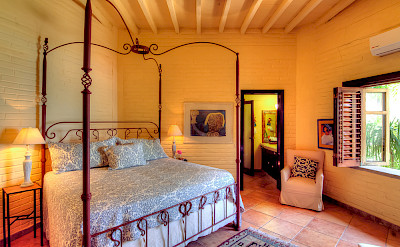 Villa Las Puerta