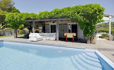 Pool Terrace A
