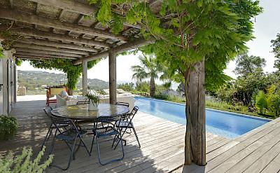 Terrace Pool A