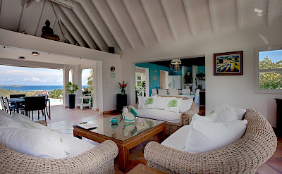 Vacation Rental St Barthelemy WV ROC Villa St Barts Villa Rocliv Desktop